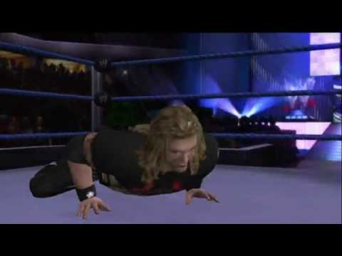 Wwe Smackdown Vs Raw 2010 - Edge Entrance (hq) video