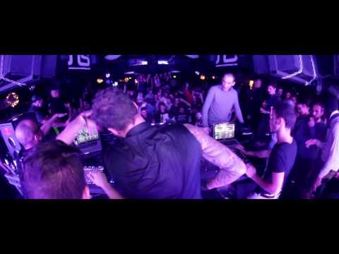 WeArePresidentS - Futurama Party @ Bolgia Club (Dalmine, Bg) 17.11.2012 Aftermovie