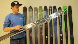 What Ski Should I Buy?  Comparing 2018 Skis in the 90 mm Range