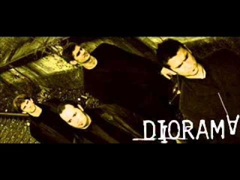 Diorama - Kiss of Knowledge