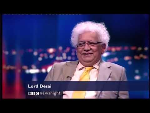 Saif Gaddafi LSE and his Phd BBC Jeremy Paxman report