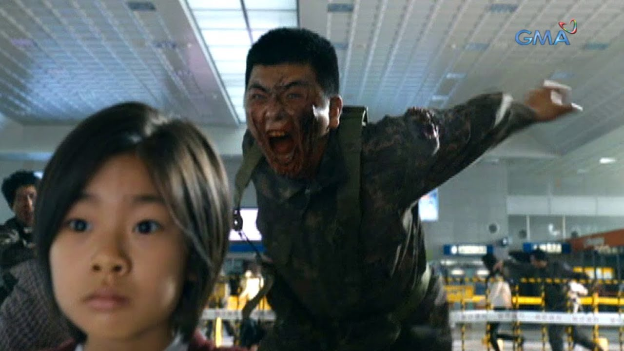 Train to Busan Trailer: The Philippine TV premiere