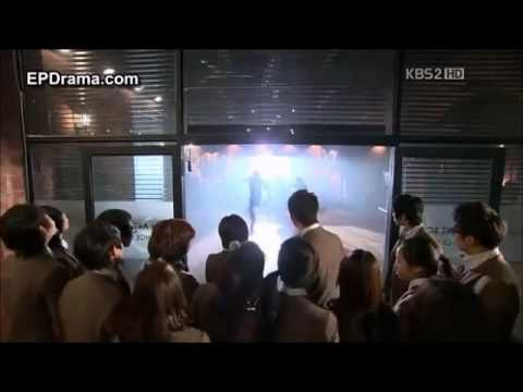 Dream High Hye-mi And Sam Dong Dancing Scene video
