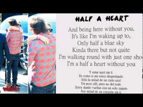 Harry Styles's Solos In Midnight Memories Album (with Lyrics con Letras) video