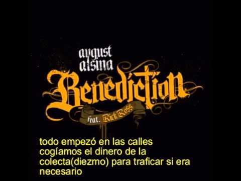 August Alsina- Benediction subtitulada español