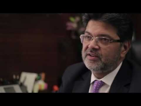 Excellence in Private Equity - Rajesh Srivastava on Agriculture