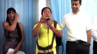 Impactante!!!!! Testimonio de Sanación de Sida (VIH) por el Poder de Dios