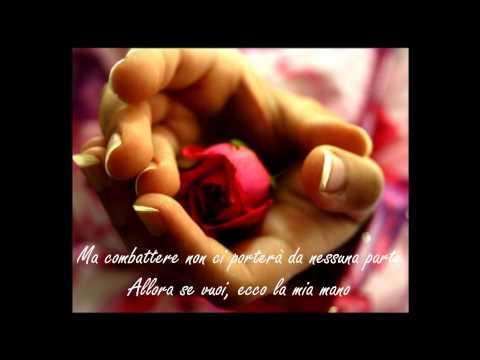Traduzione Mary J Blige -  Each Tear ft Tiziano Ferro
