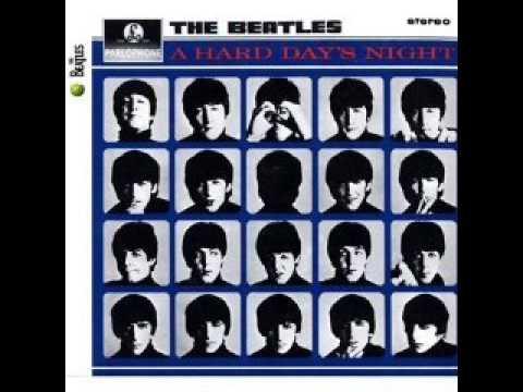 Titelbild des Gesangs Things We Said Today von The Beatles