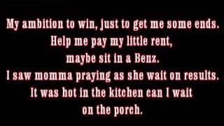 download lagu Ambition - Wale Ft Rick Ross & Meek Mill gratis