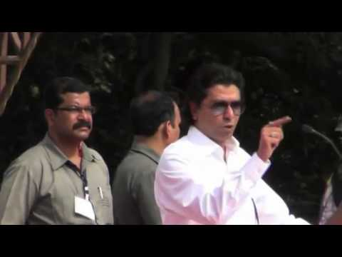 In My City - Priyanka Chopra Feat Raj Thackeray [funny] Unofficial Music Video video