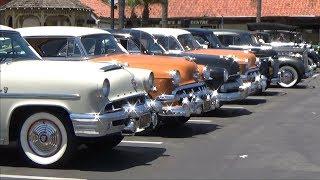 9th Annual All American Originals Car Show (2019)