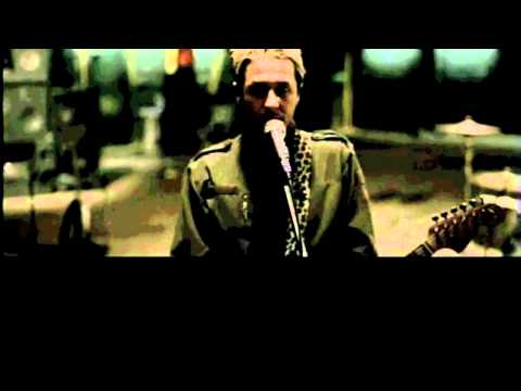 Feeder - 'Turn' - Official Music Video - HD