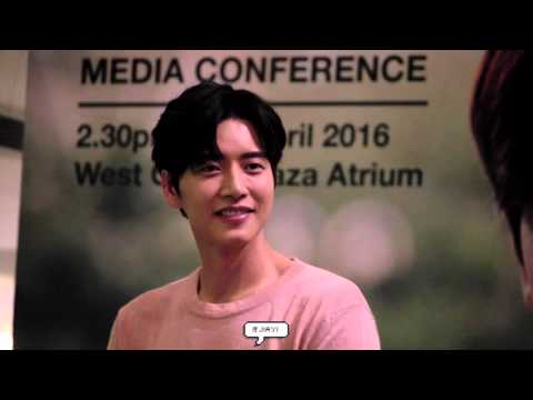 160417 Park Hae Jin Media Conference In Singapore (4)
