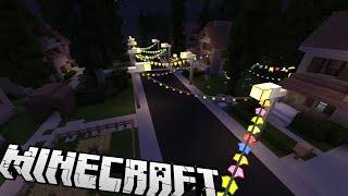 Fairy Lights | Minecraft Mod Review