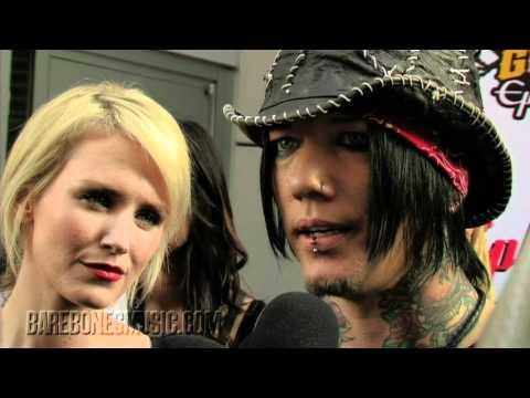 DJ ASHBA Black Carpet Interview