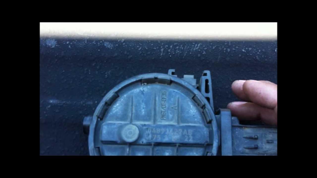 Maxresdefault on 1997 Dodge Dakota Engine