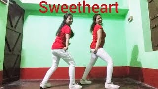Sweetheart Kedarnath Dev Negi Urp Dance Danceforlife