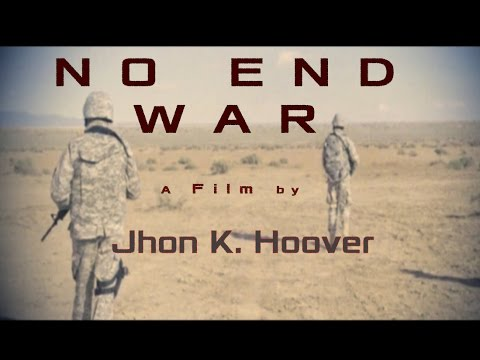 NO END WAR | Full Movie English Sub
