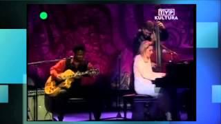 Watch Diana Krall Hit That Jive Jack video