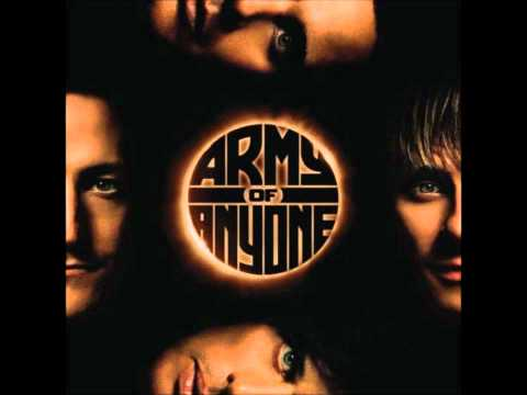 Army Of Anyone - Nonstop