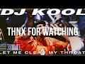 Dj Kool de Let Me Clear My [video]