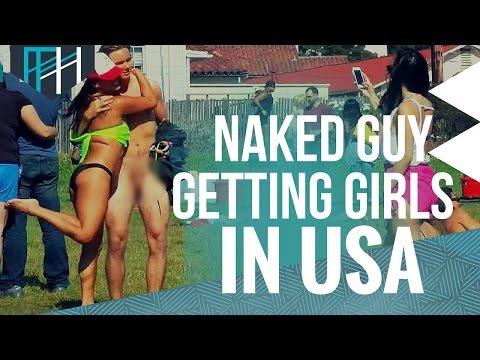 guy depantsed fully nude