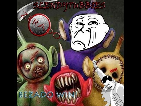 Slendytubbies - WIN