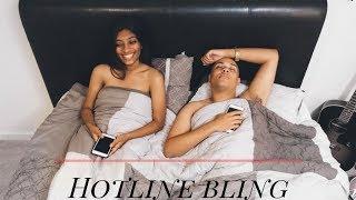 """Hotline Bling"" by Drake Prod. by William Singe (Nicholas Sypherd)"
