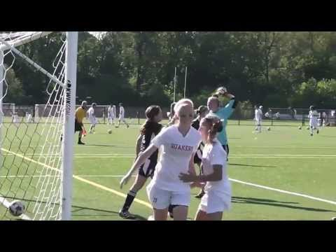 Friends School of Baltimore Girls Varsity Soccer 2013 Preview