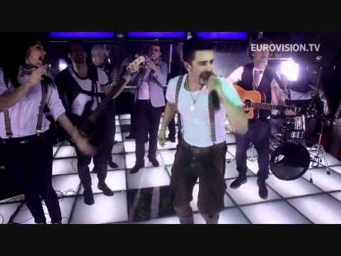Eurovision 2012 Recap - All 42 songs