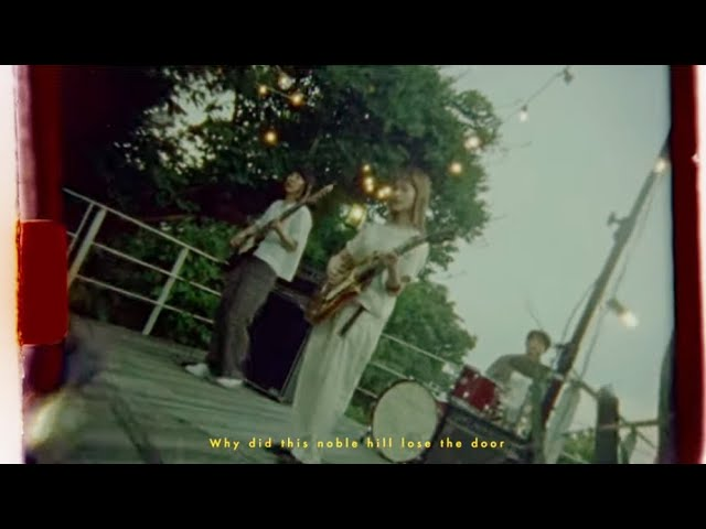 "The Wisely Brothers - ""River""のMVを公開 2ndアルバム 新譜「Captain Sad」収録曲 thm Music info Clip"