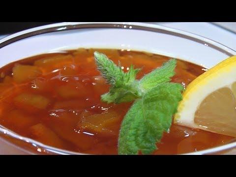 Варенье из кабачков с лимоном видео рецепт. Книга о вкусной и здоровой пище