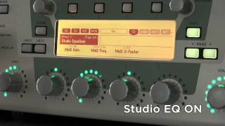 Signature Tones with the Kemper Profiler in the style of Cream
