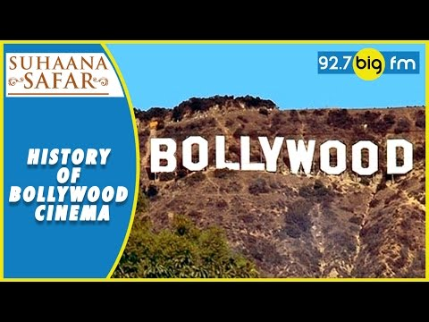Suhana Safar With Annu Kapoor | History Of Bollywood Cinema