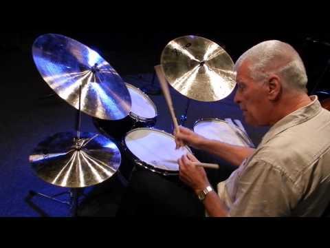 Ron Enyard Quartet at Blue Wisp, Cincinnati, 07/31/2012 Part 5