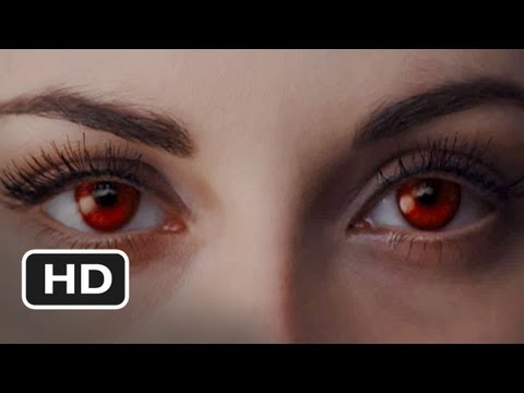 Breaking Dawn Bella Swan Reborn || Transformation HD