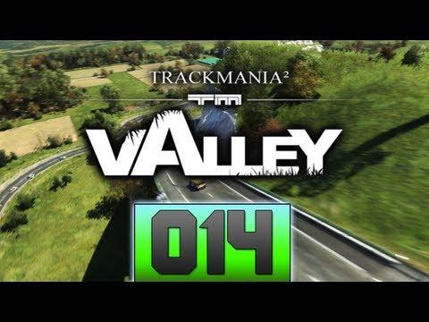 Let's Play TrackMania 2 Valley #014 - Mulitplayer! [deutsch   HD]
