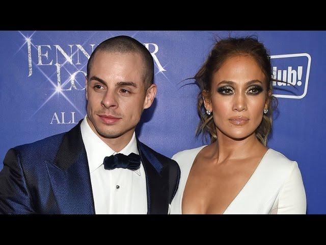 Jennifer Lopez and Beau 'Casper' Smart Reportedly Break Up