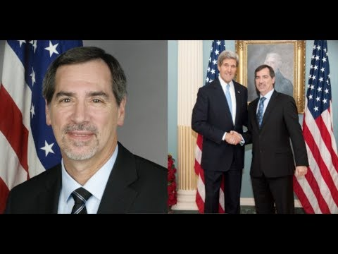 Meet Michael Hoza, U.S. Ambassador to the Republic of Cameroon