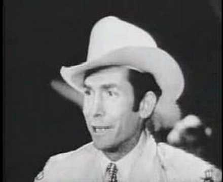 Hank Williams - Hey Good Lookin