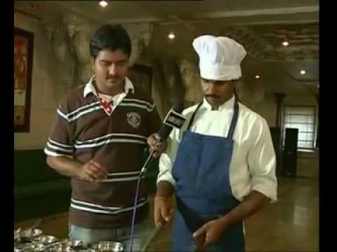 Prawns Recipes - Royyala Pulusu - Royyala Fry - 03