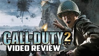 Call of Duty 2 PC Game Review