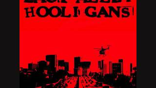 Watch Back Alley Hooligans Creepin  Crawlin video