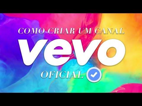 Como Criar um Canal Vevo Oficial (Para Artistas Independentes, Bandas e Djs) 2016 thumbnail