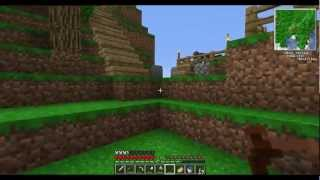 Minecraft Feed The Beast - EP02 - Getting Started