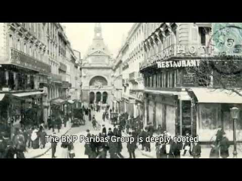 BNP Paribas: Our History