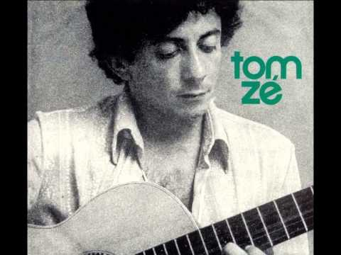 Tom Ze - Jimmy Renda Se