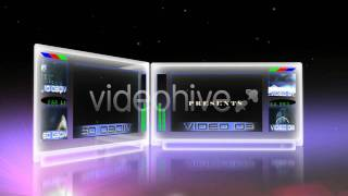 After Effects Templates Video Presentation Free Download