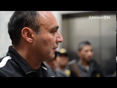 Las frases de Lima que generaron polémica tras su captura